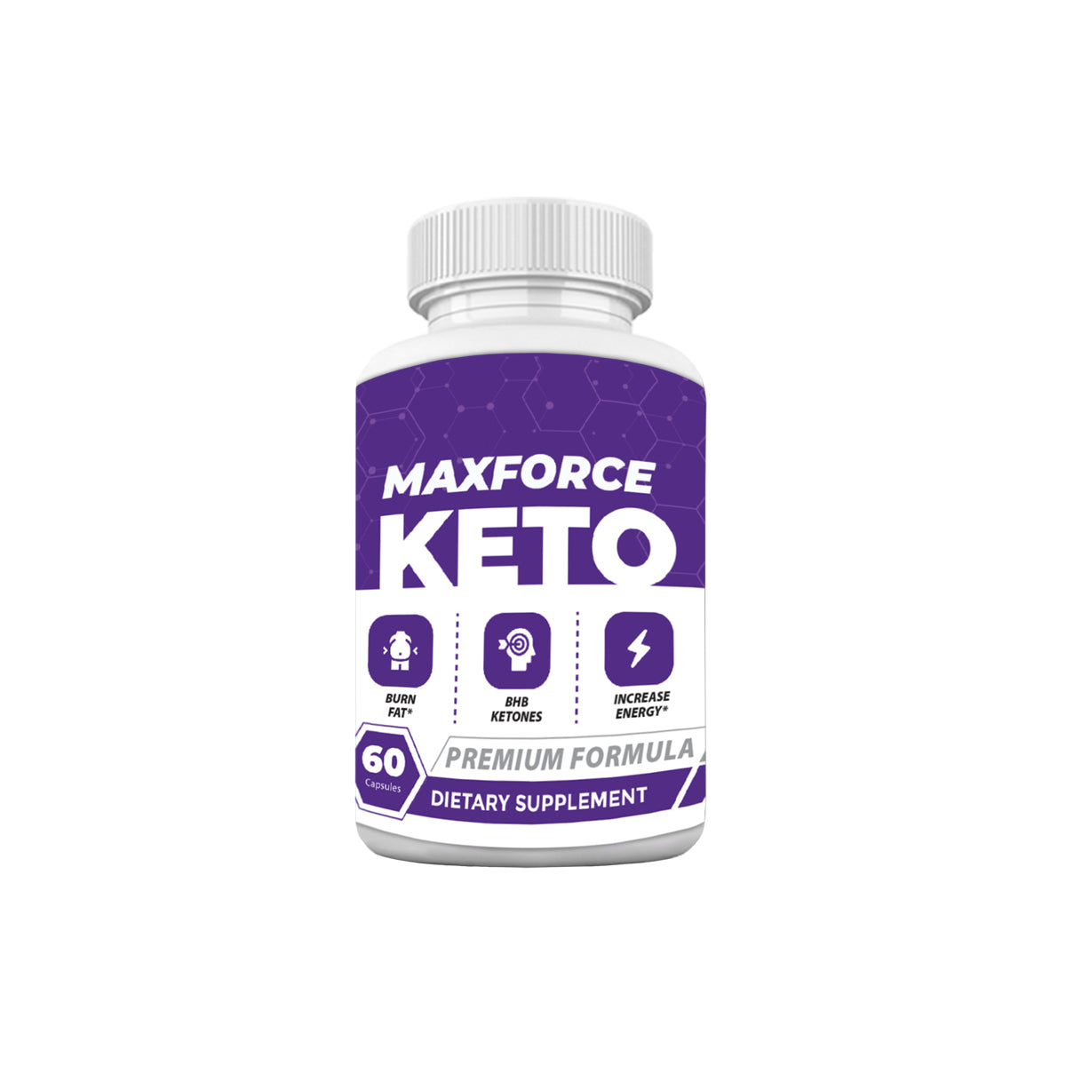 shopify-Max Force Garcinia 60 or 120 Count - Garcinia, Keto, Cleanse or Three Pack-6