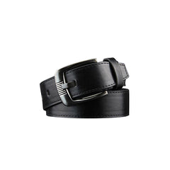 Men's Belt (2 Pack) - Black and Brown