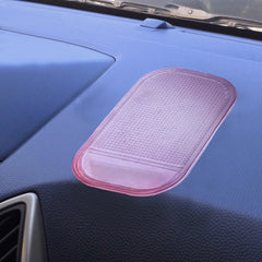 Set of Two Non Slip Dashboard Pads