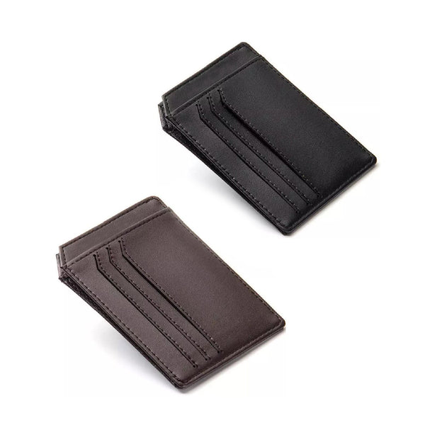 RFID Blocking Credit Card Wallet