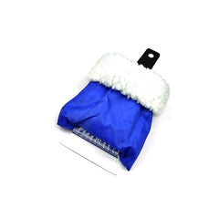 Sherpa Lined Ice Scraper Glove