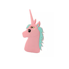 Silicone Unicorn Case