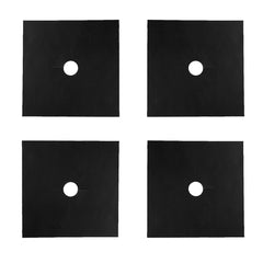 Nonstick Stove Top Covers - 4 Pack