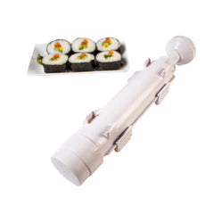 Make your own sushi roller