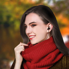 Wireless Bluetooth Neck Wrap