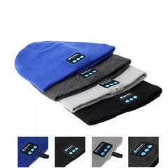 Wireless Soft Warm Bluetooth Beanie