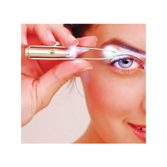 LED Lighted Tweezer