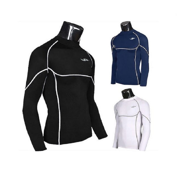 Long Sleeve Trainer - Bike Top