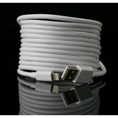 MFI 10 Foot Lightning to USB Sync Charge Cable