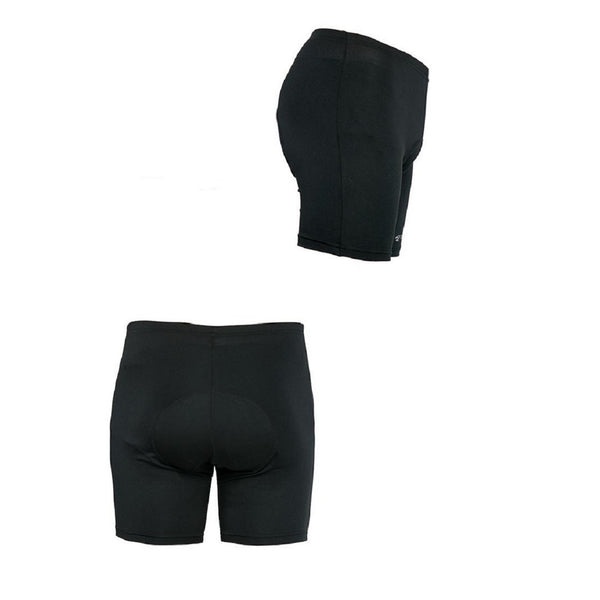 Men's Gel Padded Bike Shorts