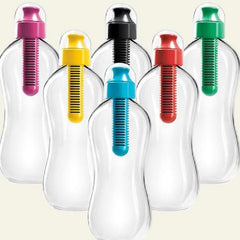 Outdoor Filtered Bobble Water Bottle