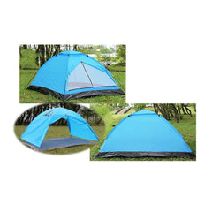 Outdoor Waterproof Two Person Tent