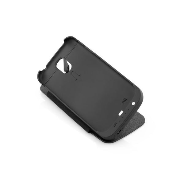 Samsung Galaxy S4 Compatible Rechargeable Mobile Case