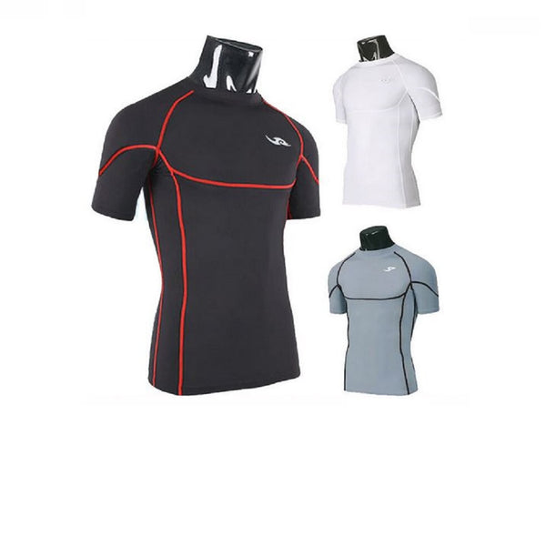 Short Sleeve Trainer - Bike Shirt