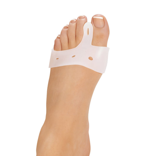 Silicone Gel Pads for Hallux Valgus