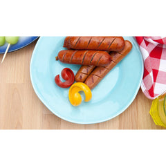 Spiral Hot Dog Slicers - set of 2