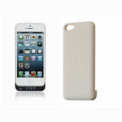 iPhone 5 Rechargeable Case