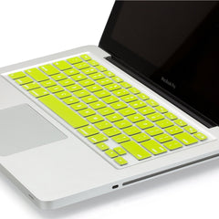 "Silicone Keyboard Skin for Macbook - 11"", 13"", 15"""