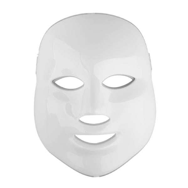 LED Photon Therapy Facial Mask