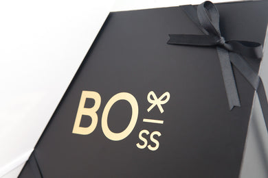 BOSS It Up! - BOX BOSS