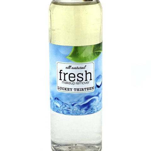 FRESH Make Up Remover