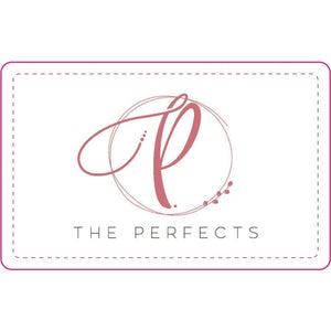 Perfects Gift Card