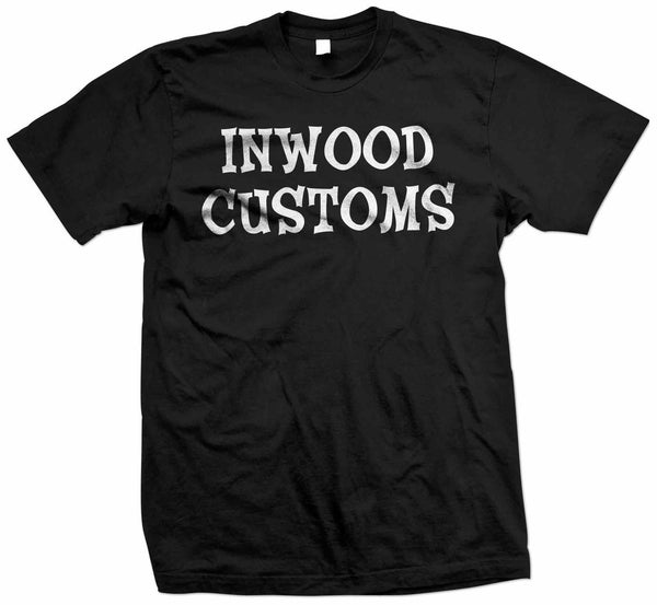 Inwood Customs T-Shirt