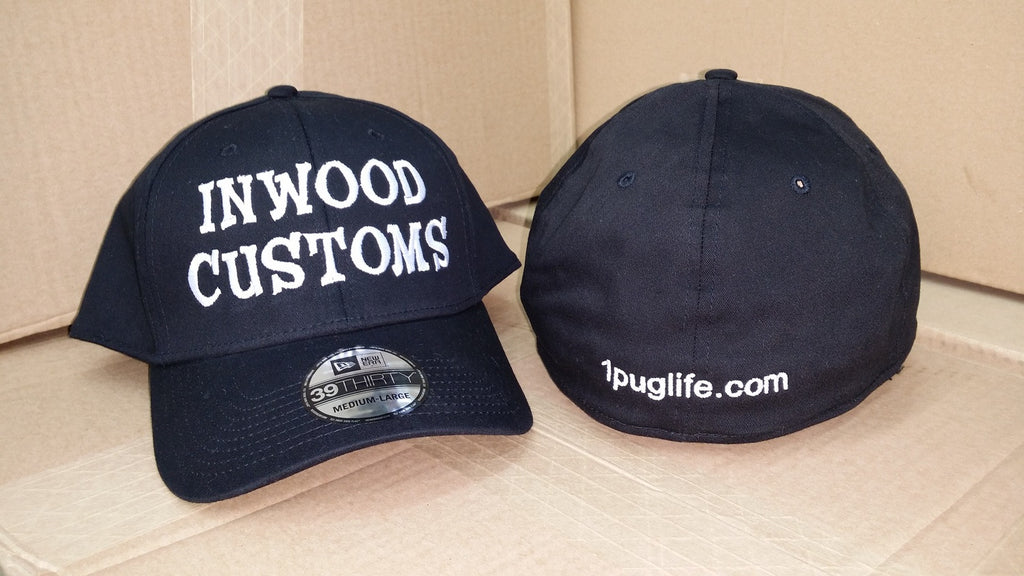 Inwood Customs Baseball Cap