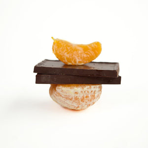Orange w/ Sea Salt Bark