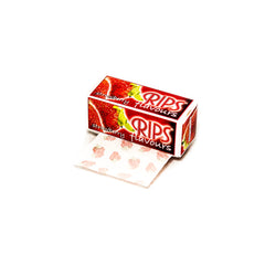 PAPERS - RIPS STRAWBERRY FLAVOUR ROLLS