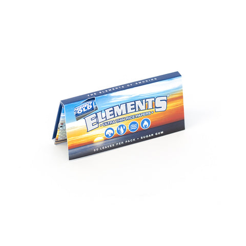 PAPERS - ELEMENTS PERFECT FOLD 1 1/4