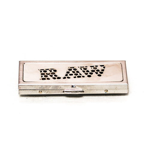 RAW - SHREDDER TIN