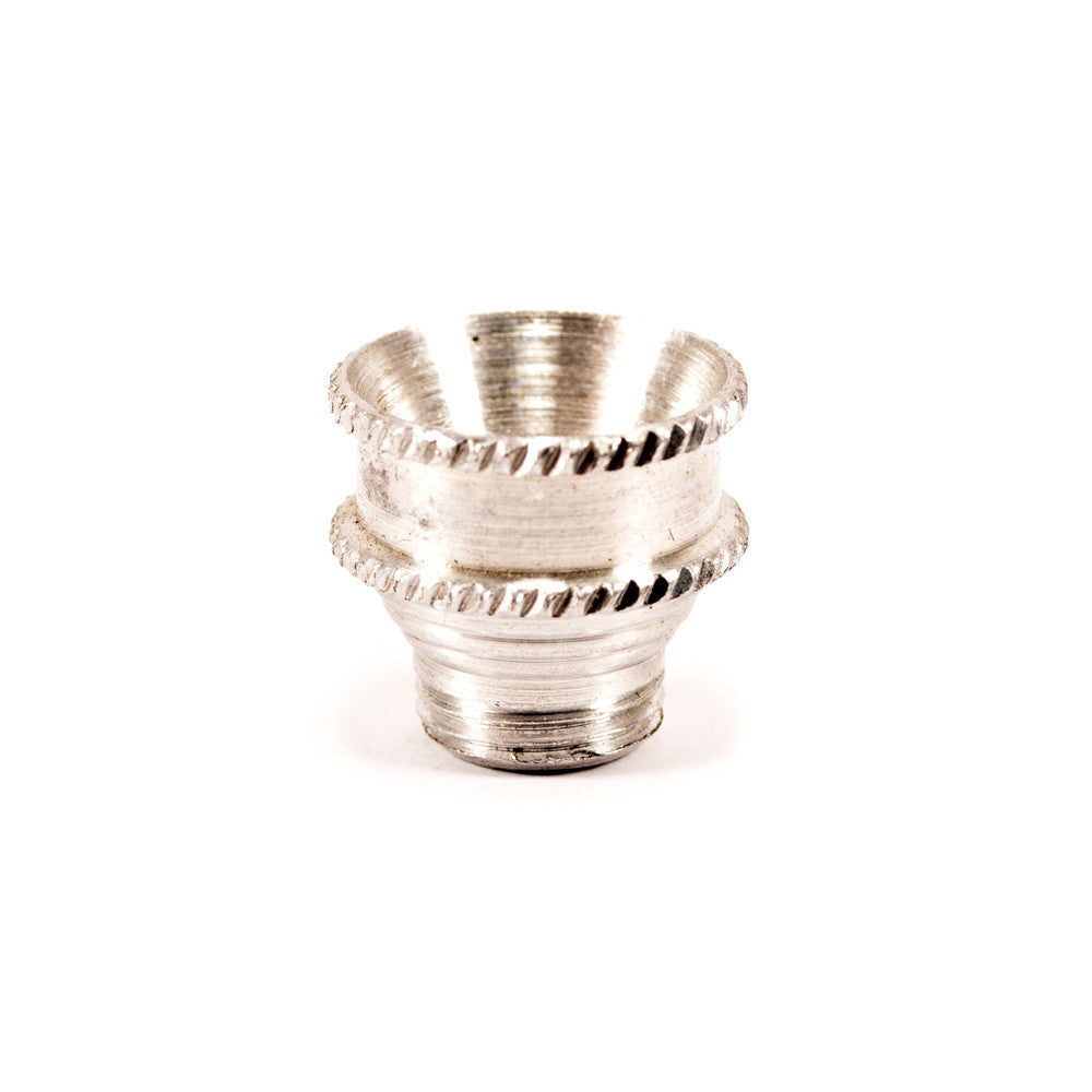 SMALL ALLOY SCREW CONE