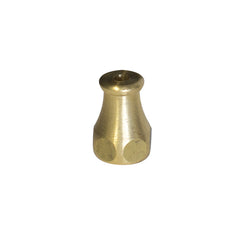 HEX BRASS MOUTH PIECE