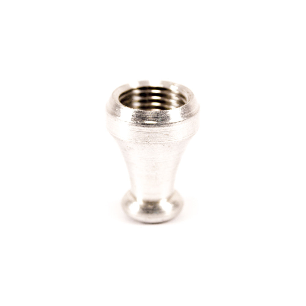 ALLOY MOUTHPIECE