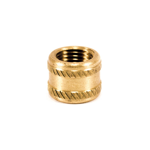 BRASS SCREW IN COLLAR