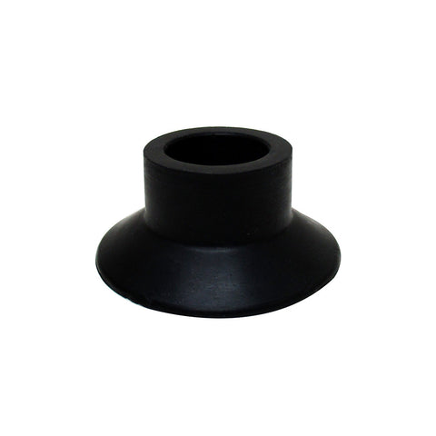 24mm ROUND WATERFALL RUBBER BASE