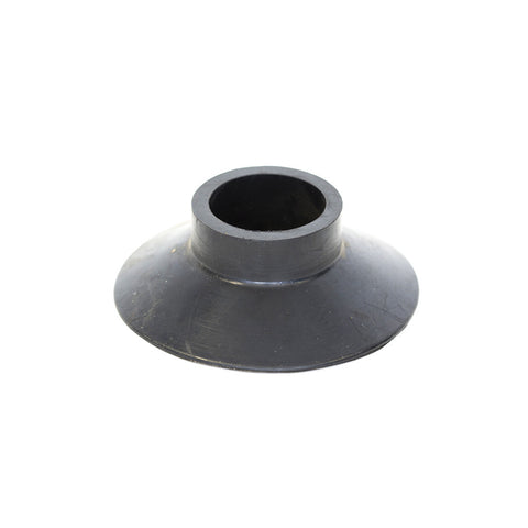 33mm ROUND  RUBBER BASE