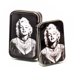 METAL TIN - SWEET VENGEANCE MARYLIN SET OF 2