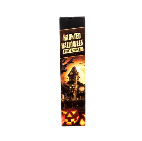 INCENSE HAUNTED HALLOWEEN 15g