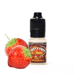 E-JUICE - SILLY STRAWBERRY 30ML