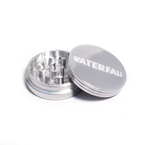 WATERFALL - CNC 2 PART 63mm GRINDER