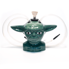 MASTER YO-DUH CERAMIC PARTY BONG
