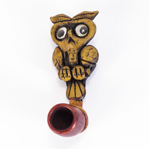 PIPE - MINI OWL