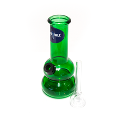 WATERFALL - JOY MINI BONG - GREEN