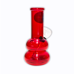 WATERFALL - JOY MINI BONG - RED