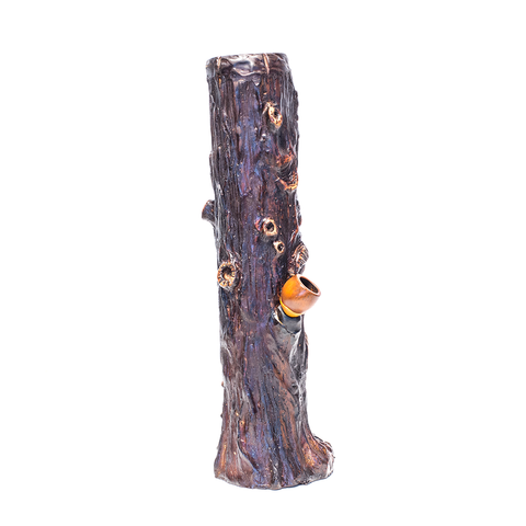 WATER PIPE - TREE HAND CRAFTED