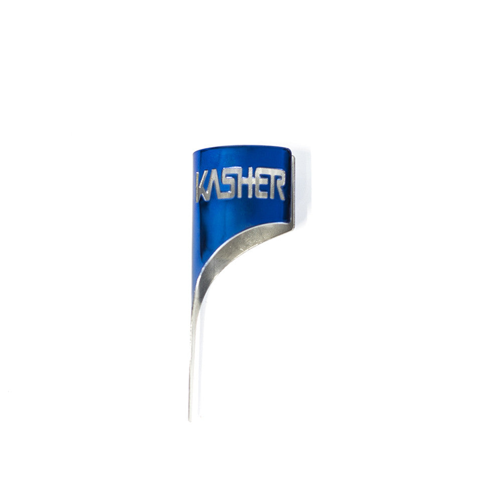 KASHER PLUS -  VRS CLRS (NOT SILVER) 2 PACK SMOKING TOOL