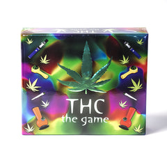 GAMES - THE THC GAME