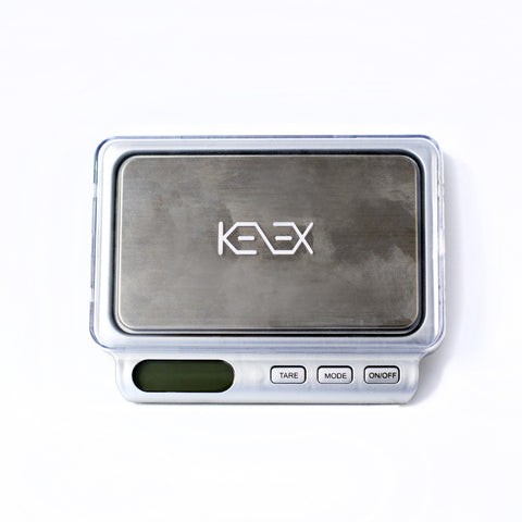 SCALES - KENEX OPTIMO 50G / 0.01G